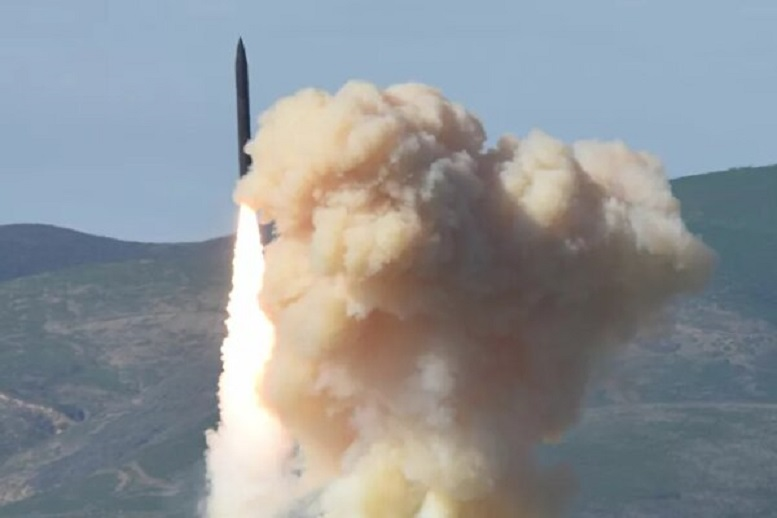 توسعه موشک کروز مسلح به کلاهک هستهای در آمریکا