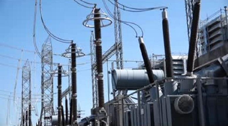 خرابکاری در ایستگاه برق بصره عراق