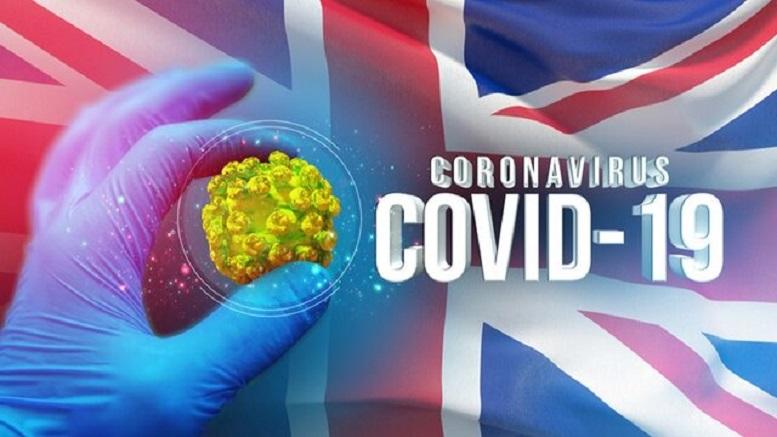 افزایش ۵۳ درصدی مبتلایان کرونا در انگلیس