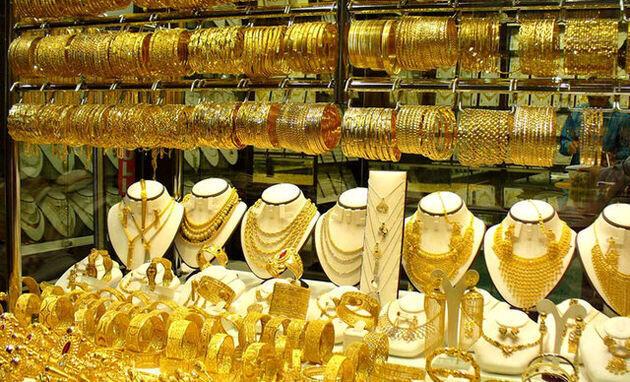 مالیات ارزش افزوده از اصل طلا حذف شد