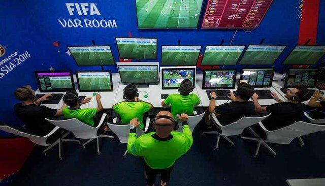 نامه AFC به فیفا علیه ایران و ۵کشور؛ کرونا و جنگ دارند، VAR ندارند
