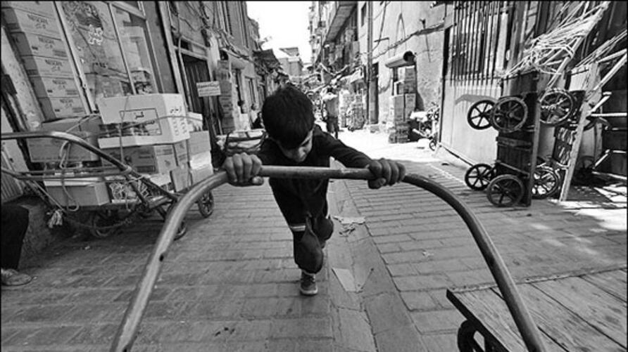 نگاهی به برخی از قوانین داخلی و خارجی در مورد حقوق کودکان کار