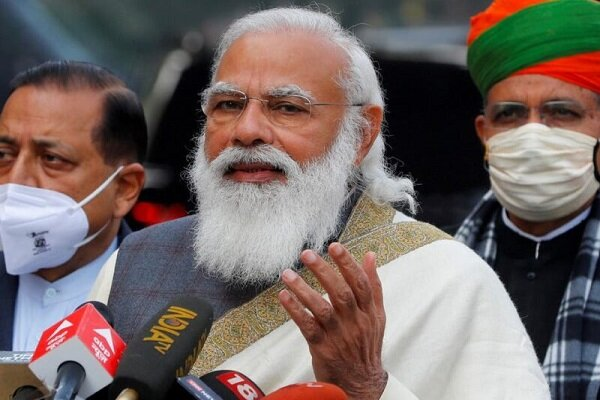 نخست وزیر هند ۱۲ وزیر را برکنار کرد