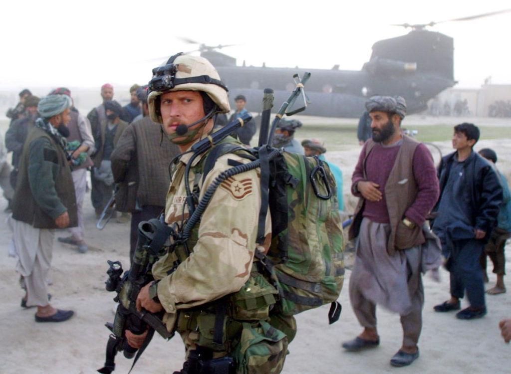 طالبان بر ۸۵ درصد افغانستان تسلط یافته است