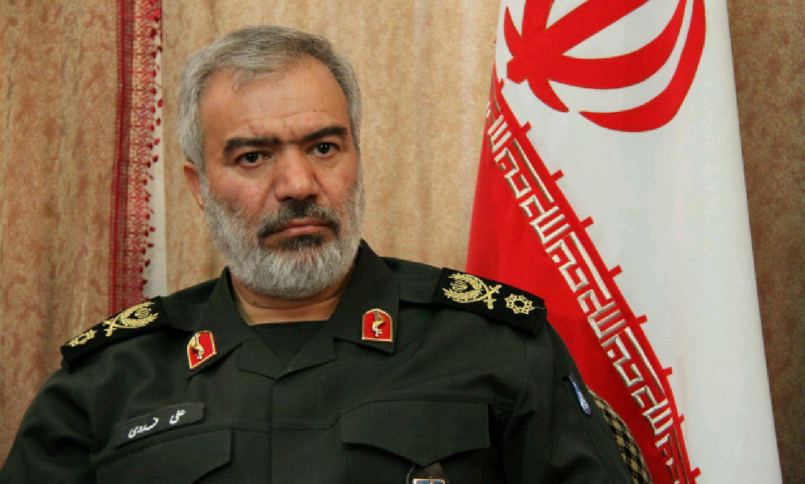 سردار فدوی: سپاه همیشه به دولت ها کمک کرده است
