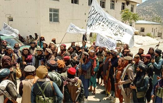 طالبان از چین هم دعوت به همکاری اقتصادی کرد