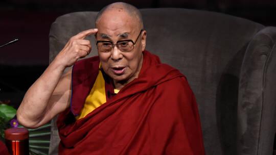 اظهار نظر جالب دالایی لاما درباره اپیدمی کرونا