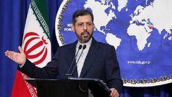 واکنش ایران به توقیف وبسایت رسانههای ایرانی