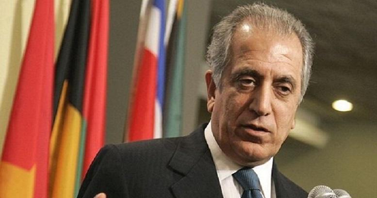 نماینده آمریکا در امور افغانستان راهی منطقه شد