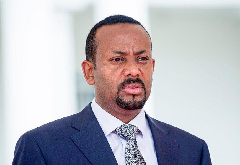 حزب نخست وزیر اتیوپی در انتخابات پیروز شد