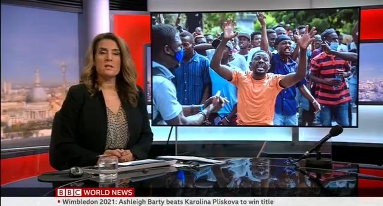 تشدید بحران سیاسی در هائیتی پس از ترور رئیسجمهور