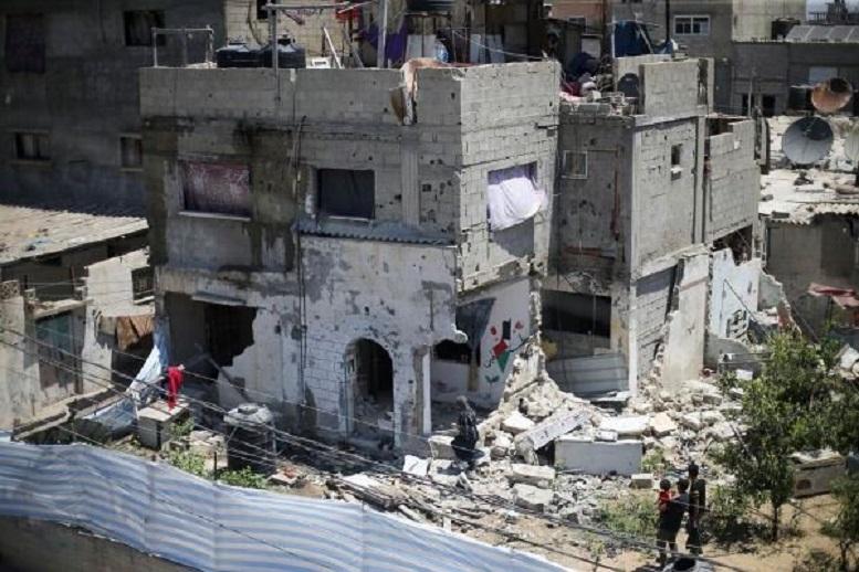 خودداری اسرائیل از پرداخت درآمدِ تشکیلات فلسطین