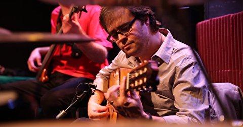 سولو گیتار فلامینکو ؛ کای نارزو