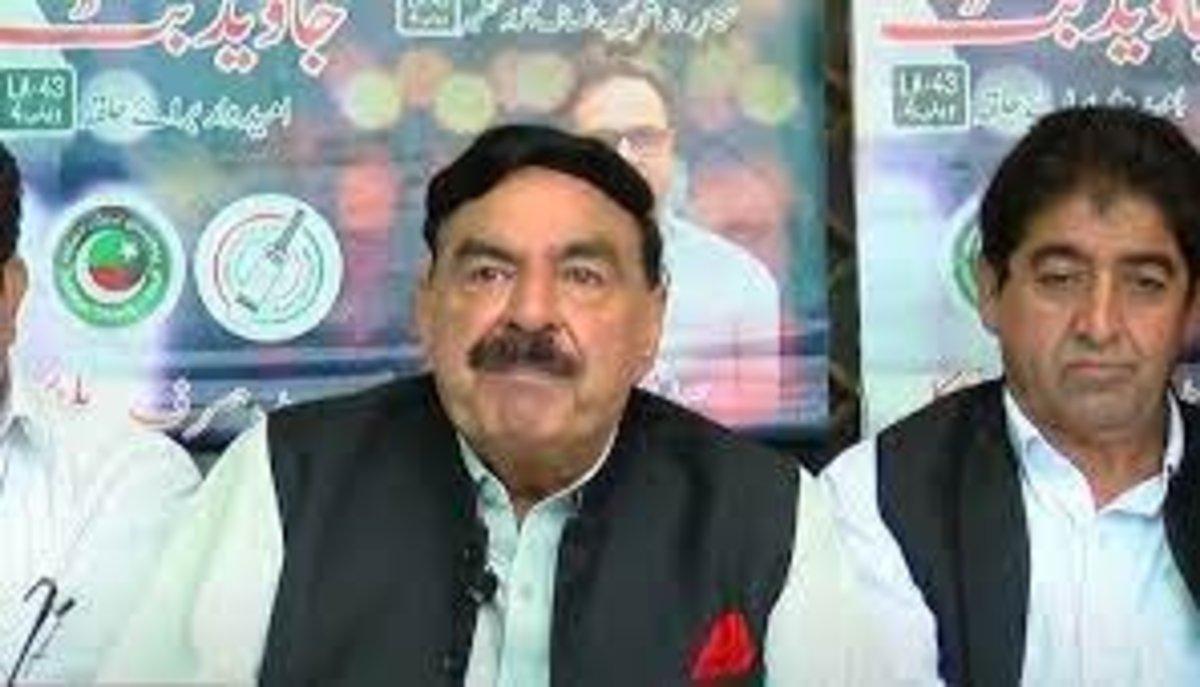 وزیر کشور پاکستان: طالبان تغییر کرده است