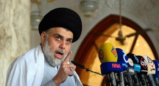 مقتدی صدر انتخابات عراق را تحریم کرد