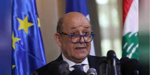 فرانسه از کنفرانس بین المللی کمک به لبنان گفت