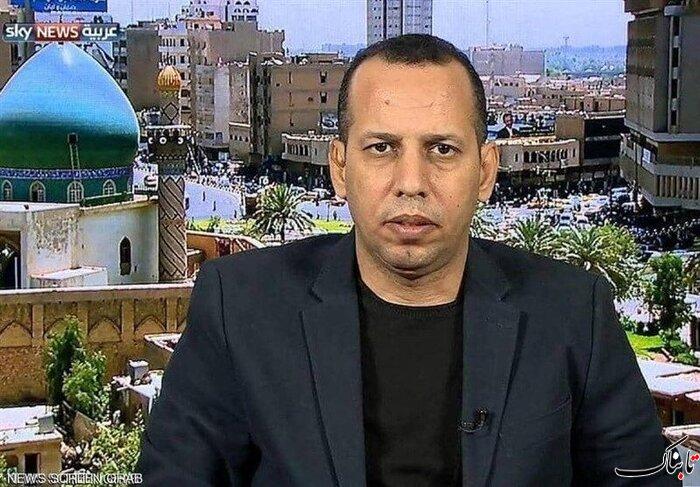 اعترافات قاتل هشام الهاشمی تحلیلگر امنیتی عراقی