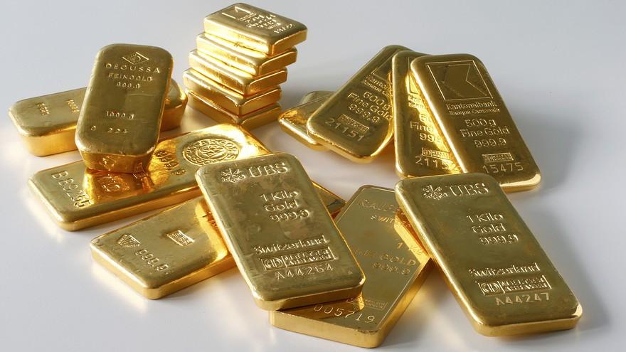 قیمت جهانی طلا بالا رفت/ افتشاخص دلاردر مقابلارزهای مهم جهان