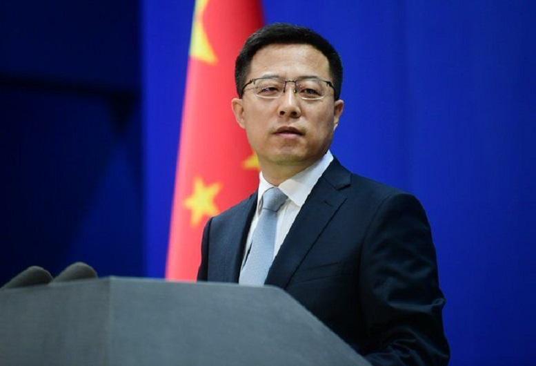 واکنش پکن به تحریم ۷ تن از مقامهای چین توسط آمریکا