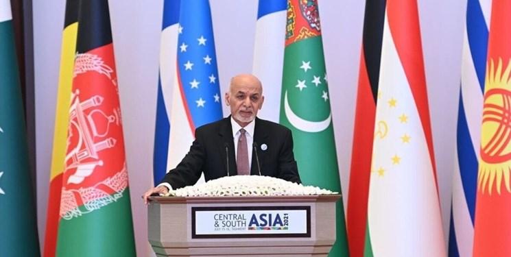 اشرف غنی پاکستان را مقصر وضعیت افغانستان دانست