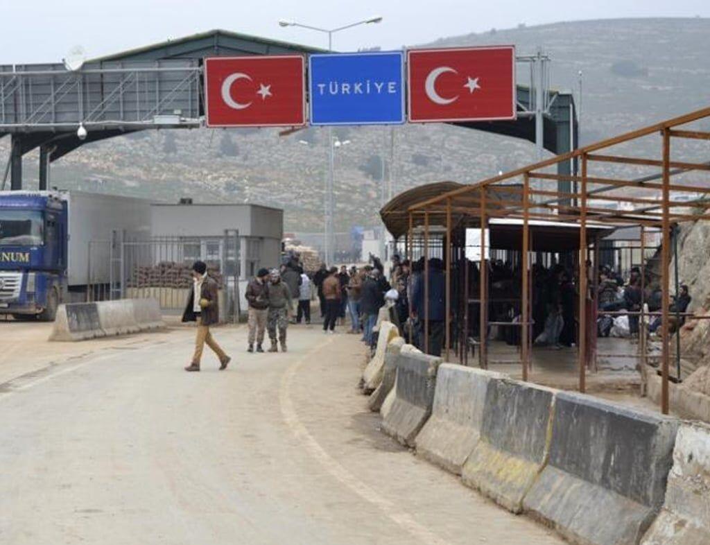 ترکیه ۱۳۳ مهاجر را در نزدیکی مرز ایران بازداشت کرد