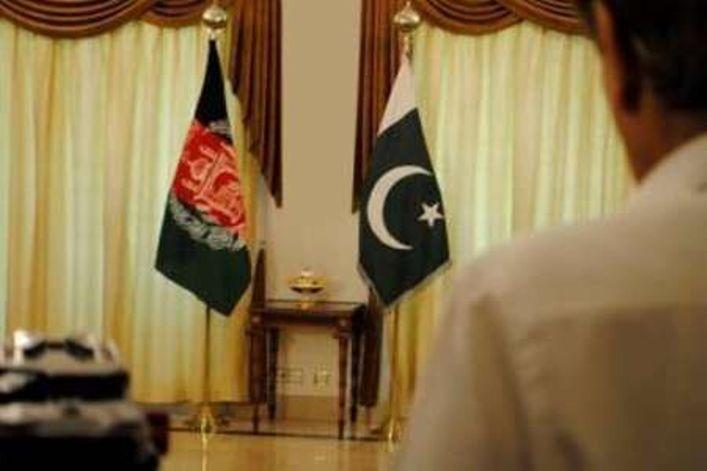 کابل دیپلماتهای خود را از پاکستان فراخواند