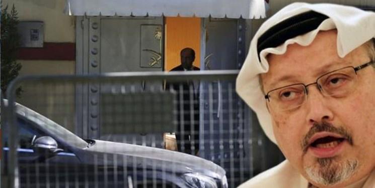 انگشت اتهام به شرکت اسرائیلی در قضیه خاشقجی