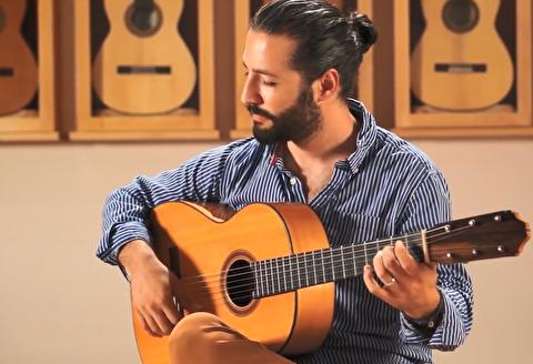 سولوی گیتار ؛ واهاگنی