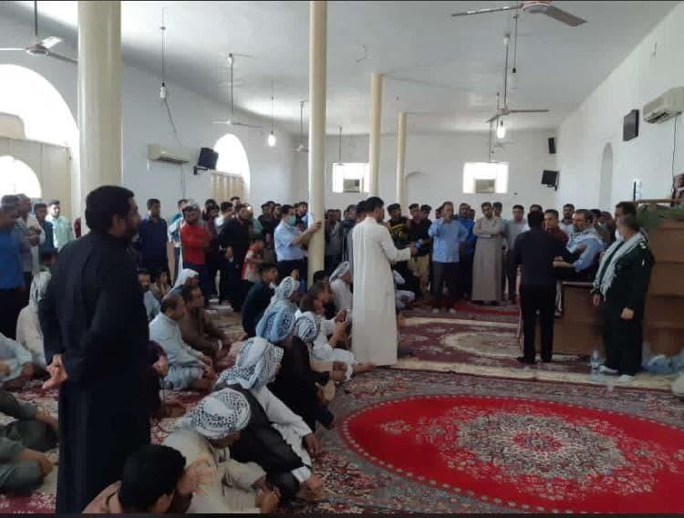 انتقاد رضایی از اتهام وهابیت به مردم معترض خوزستان