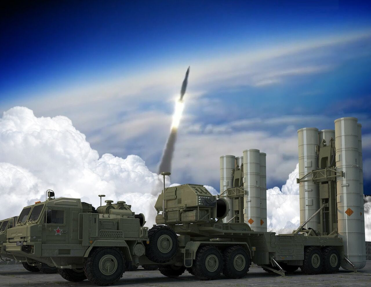 آزمایش موفقیت آمیز سامانه موشکی اس-۵۰۰ توسط روسیه/ اصابت چند راکت به نزدیکی کاخ ریاست جمهوری افغانستان/ هشدار روسیه به آمریکا درباره استقرار موشکهای فراصوت در اروپا/ ازسرگیری مذاکرات کنترل تسلیحاتی آمریکا و روسیه