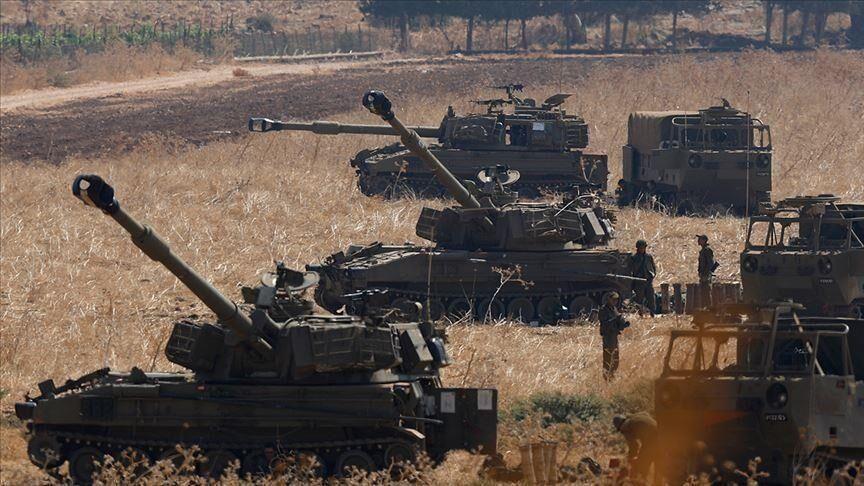 فرمانده ارشد رژیم اسرائیل: احتمالا با غزه درگیر شویم