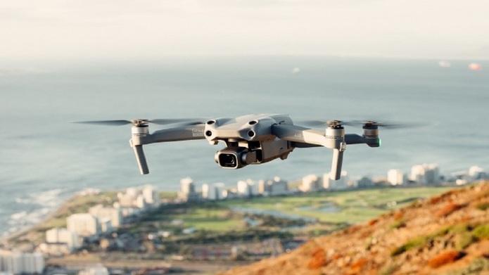 بهترین هواپیماهای بدون سرنشین در سال ۲۰۲۱