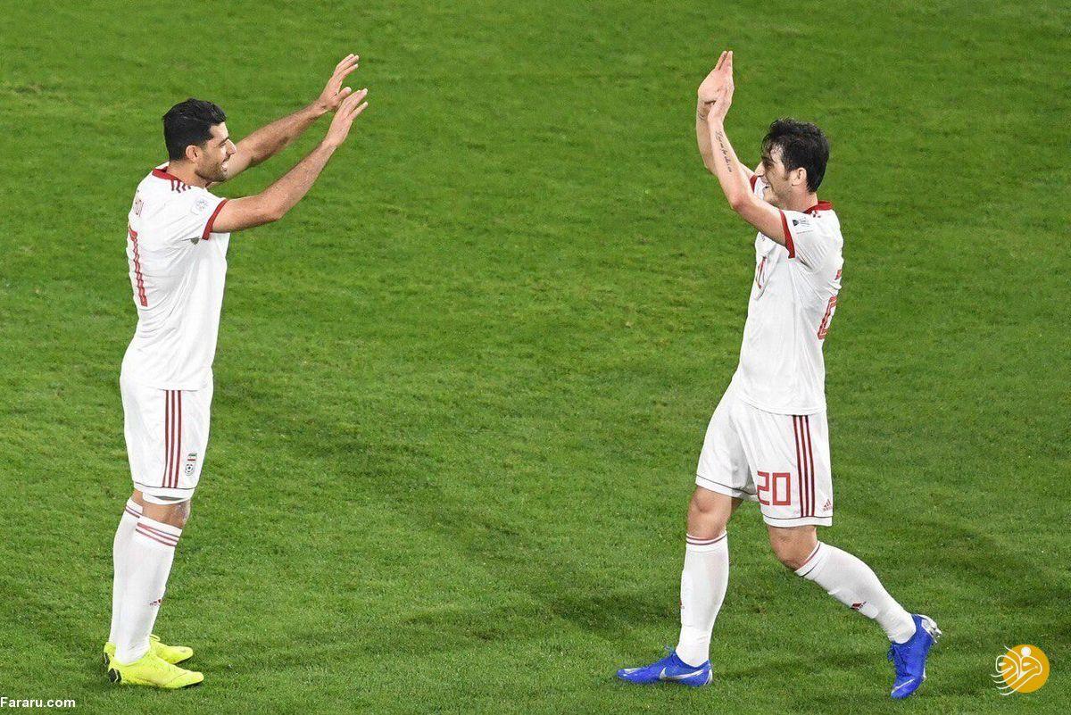 گران قیمتترین بازیکن ایران کیست؟