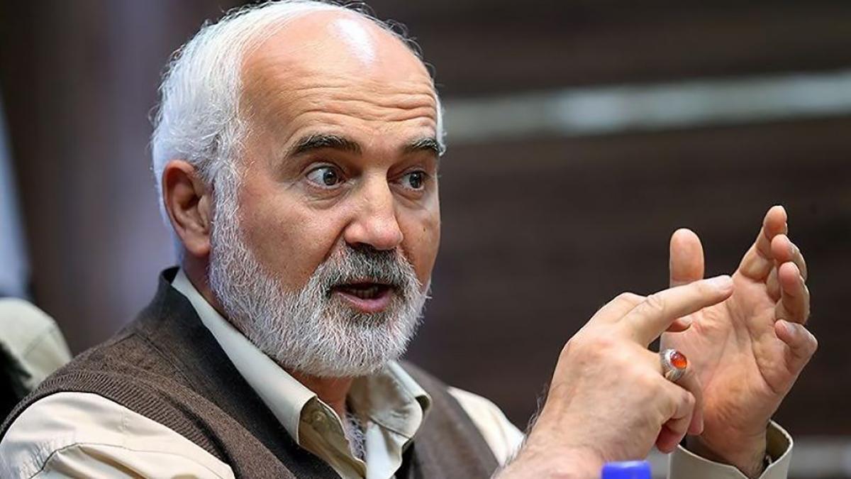 احمد توکلی: آقای رئیسی به داد مردم خوزستان برسید