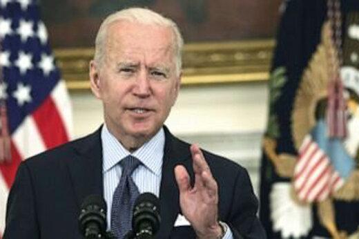 بایدن: حرفهای رئیس جمهور چین شوخی نیست