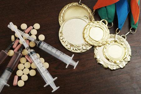 دوپینگ مثبت دو شانس مدال ایران در آستانه المپیک!