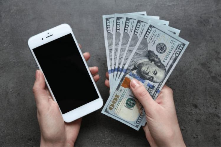 حذف معافیت ۸۰ دلاری واردات موبایل مسافری