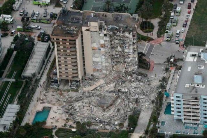 آشفتگی در مدیریت بحران فلوریدا