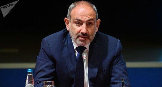 حزب پاشینیان پیروز نهایی انتخابات اعلام شد