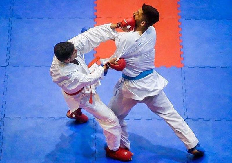 رای کاراتهکای دوپینگی ایران اعلام شد