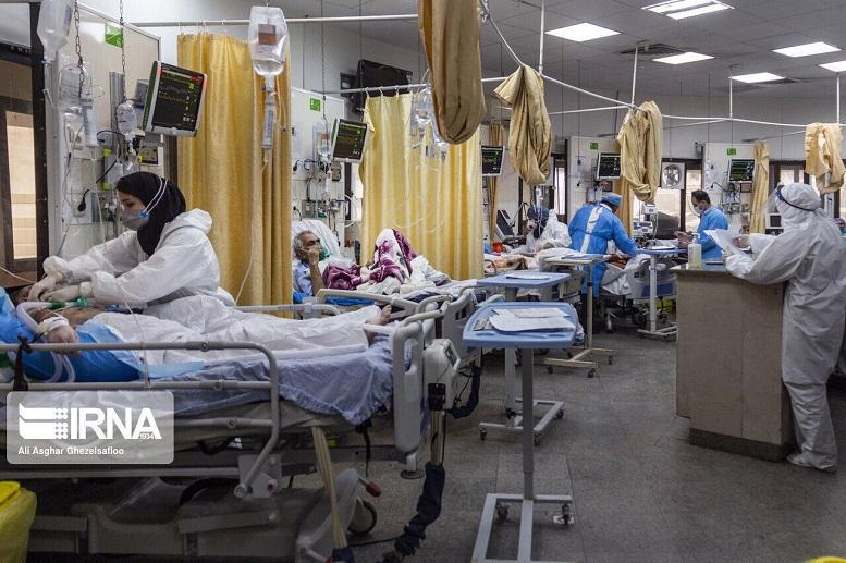 افرادسالم ۳برابر بیماران سرطانی به کرونا مبتلا میشوند