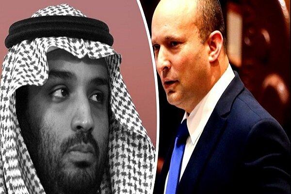 پیام بن سلمان به بنت برای مقابله جدی با ایران