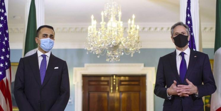 ائتلاف ضد داعش بهدنبال گسترش عملیات در آفریقا