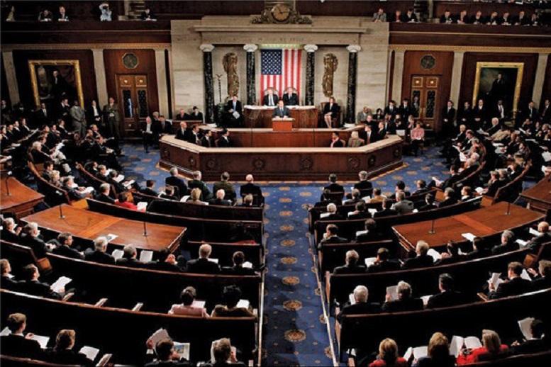 انتقاد دموکراتها از بایدن در حمله به مواضع حشد شعبی