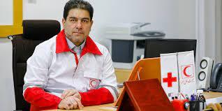 رئیس جمعیت هلال احمر به دنبال اخذ اقامت «امارات متحدی عربی»!