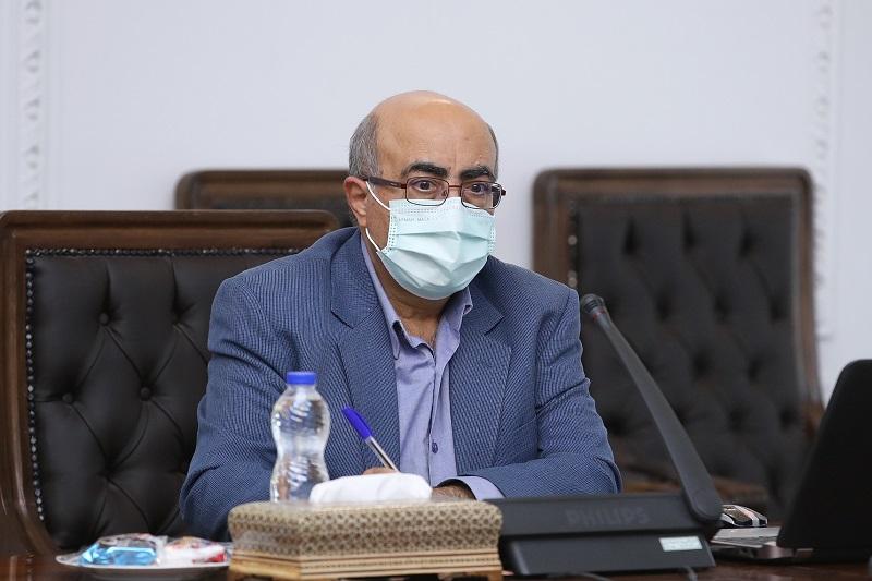 رئیس کل جدید بانک مرکزی  با حکم رئیس جمهور  منصوب شد