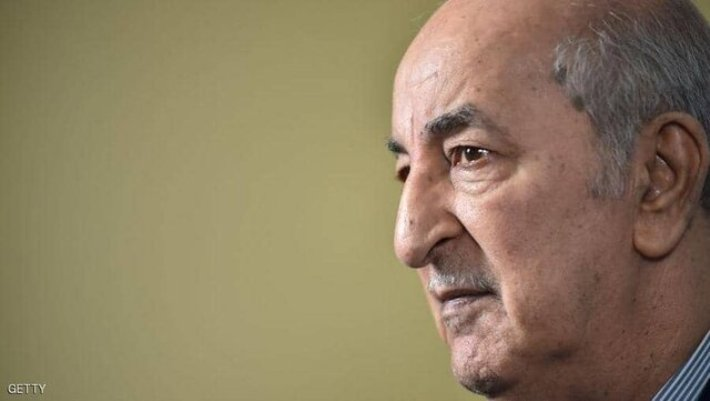 وزیر دارایی به عنوان نخستوزیر الجزایر معرفی شد