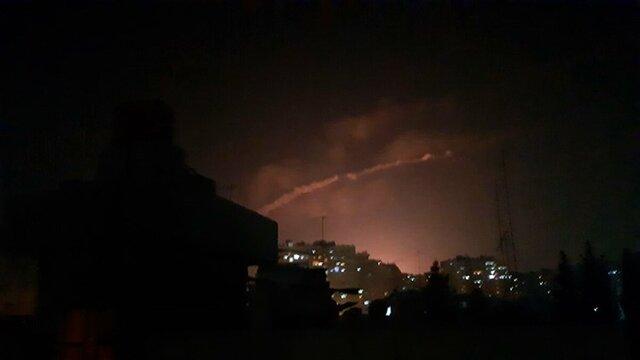 توافق جدید بغداد-واشنگتن بر سر مأموریت نظامیان آمریکایی/ انهدام همه موشکهای اسرائیلی توسط پدافند هوایی سوریه/ ساخت دیوار مرزی با ایران از سوی ترکیه/ مذاکرات لاوروف و پدرسن درباره حل و فصل بحران سوریه