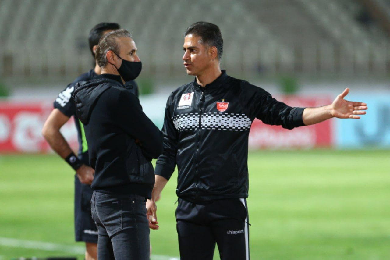 پیشنهاد سرمربیگری دو تیم لیگ برتر به دستیار یحیی