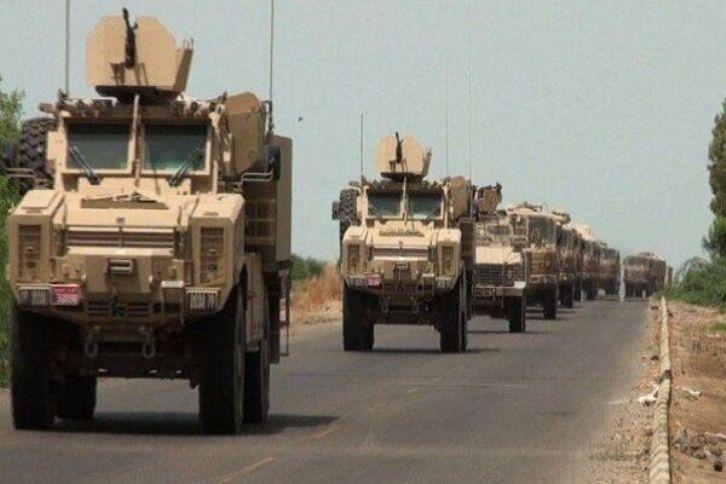 حمله به کاروان نظامی آمریکا در جنوب عراق